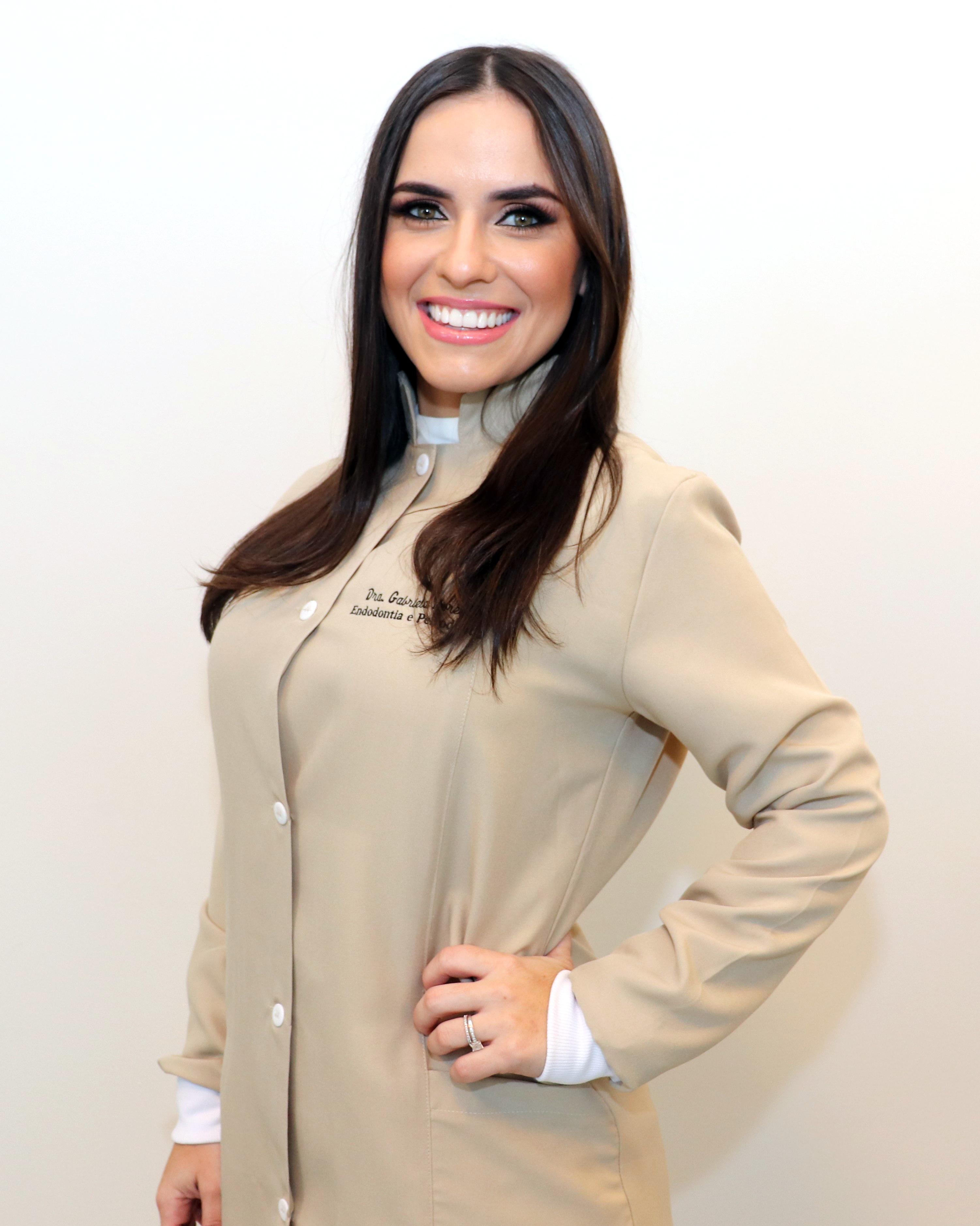 Dra. Gabriela Geromel Borelli